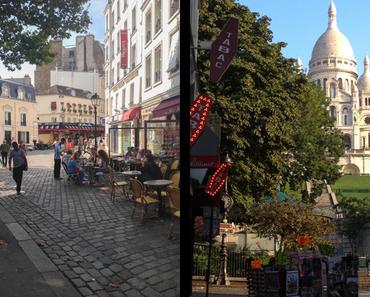 Städteliebe PARIS und meine Herbstlieblinge