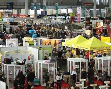 Heimtiermesse Hannover 13.02.-15.02.2015