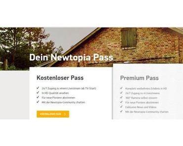 Deutsche Utopia Version startet am 23. Februar