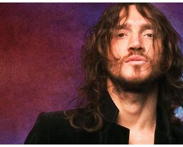 Ex Red Hot Chili Pepper Gitarrist John Frusciante plant Acid House LP
