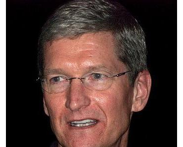 Apple pumpt sich zur Steuervermeidung 6 Milliarden in den USA