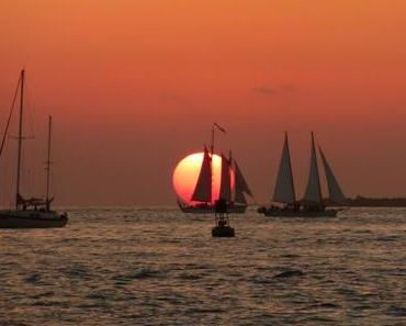 Zehn Dinge, die man auf den Florida Keys erleben sollte