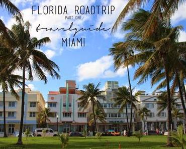 Travelguide Florida I ‒ Miami