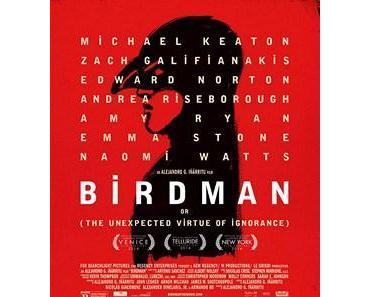 Birdman [Film]