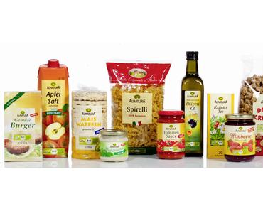 News: Migros führt Alnatura Bio-Produkte ein!