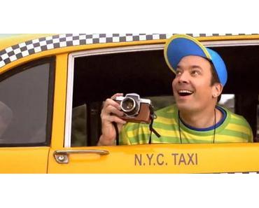 'Der Prinz von Bel-Air' Intro Parodie von Jimmy Fallon