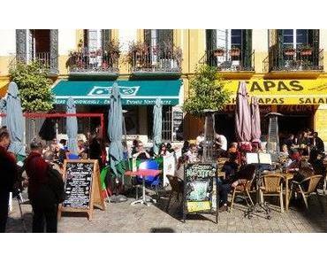 Andalusien: Málaga sehen und trinken