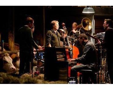 TV-Tipp: LaBrassBanda – Kiah Royal // live und akustisch aus dem Kuhstall