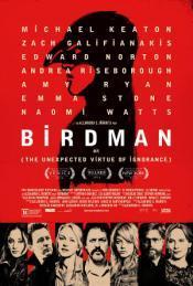 Kinostart: BIRDMAN (2015)