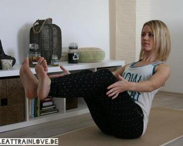 HIIT Yoga Workout #6 – Die Kombination aus HIIT und Yoga ist zurück!