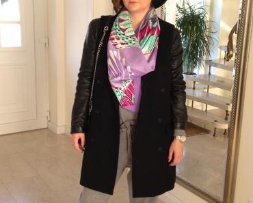 FashionBloggerCafé Shoedition Feb '15.