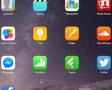 Harbor: OS X Yosemite ähnliche Dock für iPhone und iPad