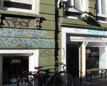 Lieblingsläden {Hamburg: Liebes Bisschen}