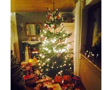 """Danke für eure """"Weihnachtsliebe""""!"""