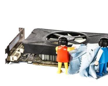 Säubere-Deinen-Computer-Tag – der amerikanische Clean Out Your Computer Day
