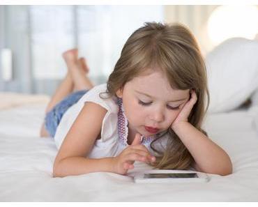 Wann brauchen Kinder ein Handy?