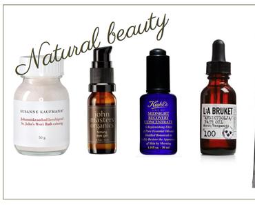 Mom's Beauty essentials im Februar