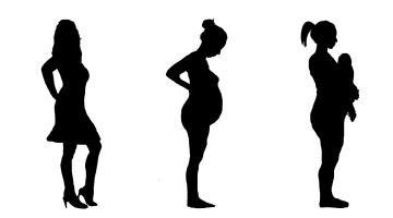 Warum die Schwangerschaft manchmal gehörig nervt – und warum das ok ist