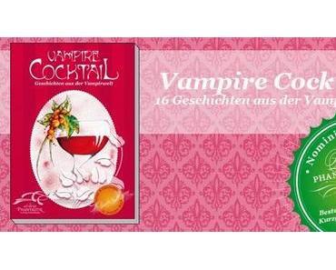 Vampire Cocktail || Was machen die Autoren heute? || Teil 2