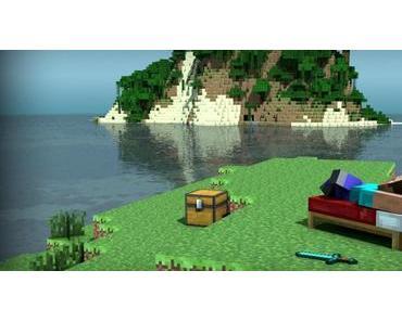 Minecraft: der Renner auf YouTube