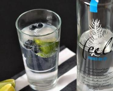 In aller Munde: Gin