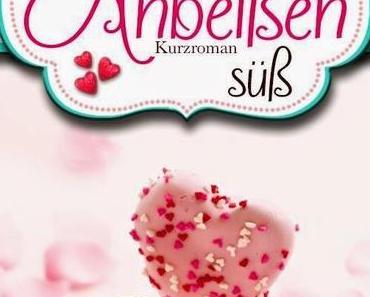 """[Rezension] Emma C. Moore - Tennessee Storys Zuckergussgeschichten 1 """"Zum Anbeißen süß"""""""