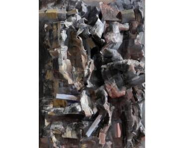 Gallery: Abstrakte Werke von Jasper Jaspersen