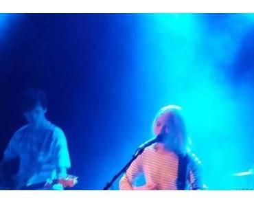 """Konzertbericht: ALVVAYS – """"Ones Who Love You"""", die wir auch lieben"""