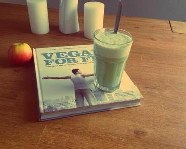 Vegan For Fit Challenge Nummer 8 - Wochen 3 & 4