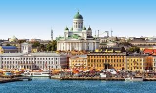Angebot der Woche: Tui Cruises - Ostsee Spezial mit der Mein Schiff 4 + Topangeobt
