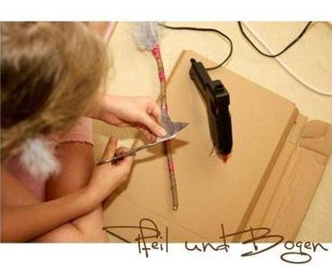 Kinderleichtes Faschings – DIY ✂️
