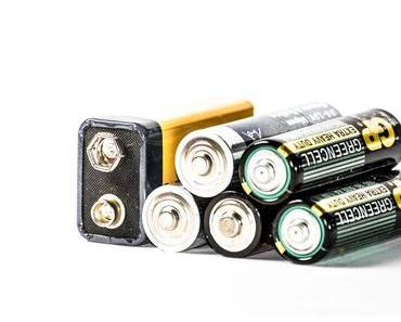 Tag der Batterie – der amerikanische National Battery Day
