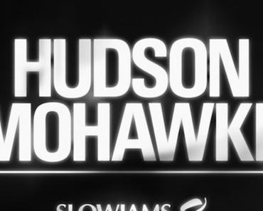 "Mixtape: Hudson Mohawke – ""Slowjams 8″"