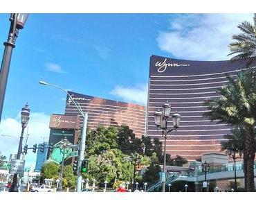 Wynn Las Vegas Hotel und Casino Resort