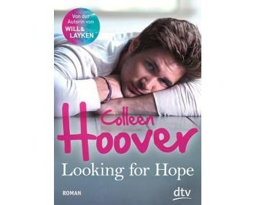 [Bloggeraktion] Looking for Hope von Colleen Hoover