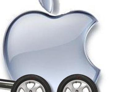 Apple kauft sich eine Autoproduktion fürs iCar zusammen