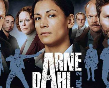 Review: ARNE DAHL VOL. 2 - Neue Krimikost aus dem Norden