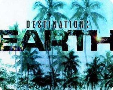 Jimi Handtrix – Destination: Earth (free mixtape)