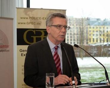 Zu den 9. Berliner Sicherheitsgesprächen und der 2. Fachtagung des Netzwerk Terrorismusforschung (4. & 5. Februar 2015)