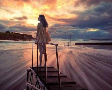 So ein Sauwetter! Lust auf Sonne, Strand und Meer?