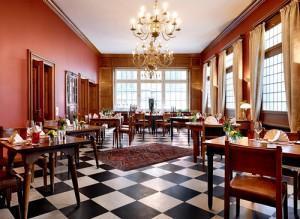 Landhotel Bomke – urlauben mit Stil