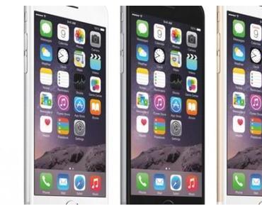 iPhone 6s: Neue Informationen zum nächsten Apple Flaggschiff