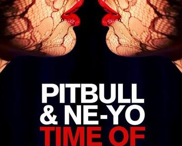 "Pitbull & Ne-Yo veröffentlichen Hit ""Time Of Our Lives"""
