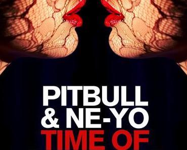 """Pitbull & Ne-Yo veröffentlichen Hit """"Time Of Our Lives"""""""