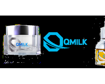 Featured: QMILK Frischekosmetik Skin Oil & Basiscreme