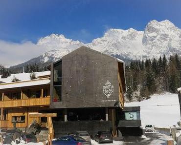 Hotel Mama Thresl – Skiurlaub auf die urbane Art