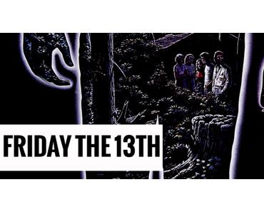 Friday The 13th - Die komplette Filmreihe