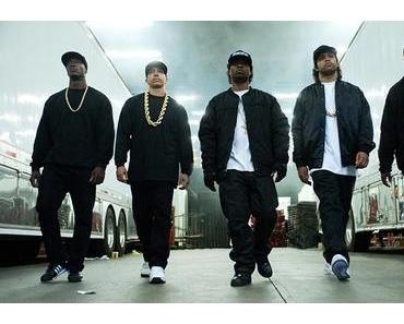 Trailer: Straight Outta Compton