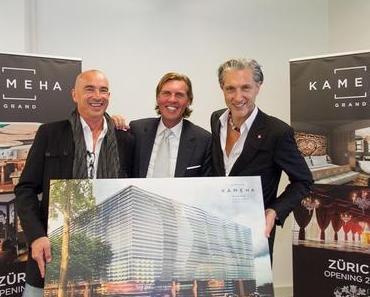 Kameha Grand Zürich – Hotel-Eröffnung im Glattpark
