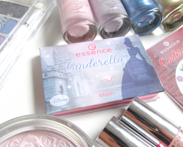 essence Cinderella Limited Edition